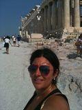 Acropolis sweaty